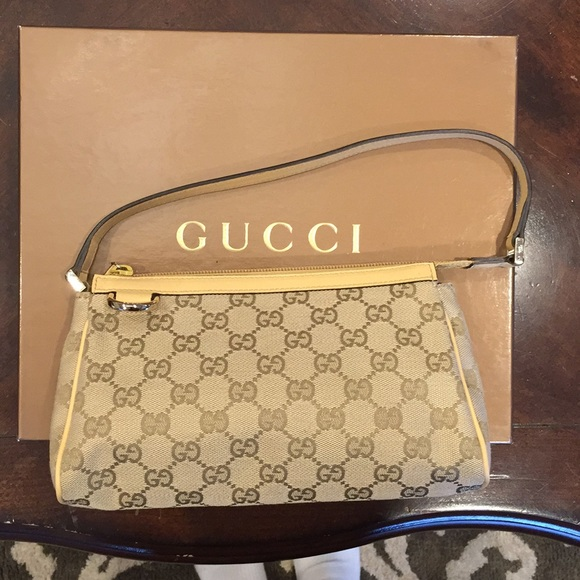 1a5d1252c395 Gucci Bags | Authentic P Cosmetici Abbey Bag | Poshmark